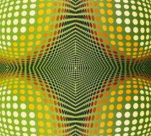 Green Design Dots
