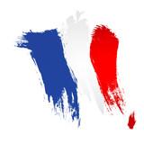 Fototapeta Fototapety Paryż - Francja