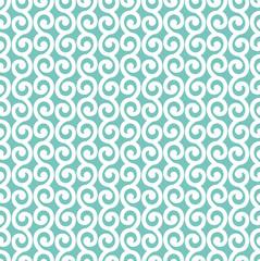 Fototapeta Seamless spiral pattern