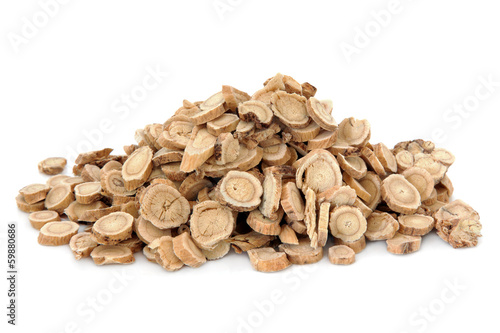 Photo Astragalus Root