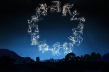 Zodiac Sign's. Individual's Al...