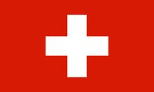 Schweiz Flagge Original G401-1