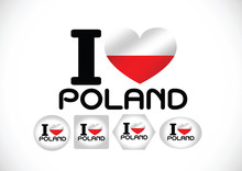National Flag Of Poland Themes...