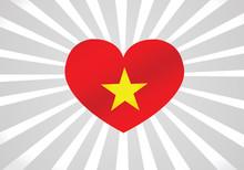 Flag Of Vietnam Themes Idea De...