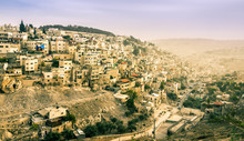 Silwan Neighborhood