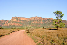 Flinders Ranges National Park,...