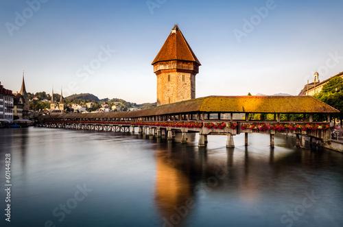 Fotografia Lucerne