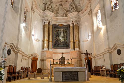 Fényképezés  Fatima altar