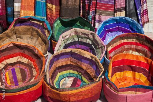 La pose en embrasure Maroc Essaouira - artigianato