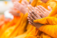 Pray For Faith In Buddhism