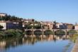 Pont sur l'Arno à Florence