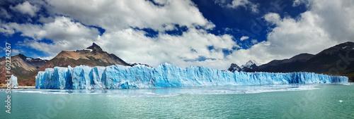 Photo sur Aluminium Glaciers Perito Moreno Glacier