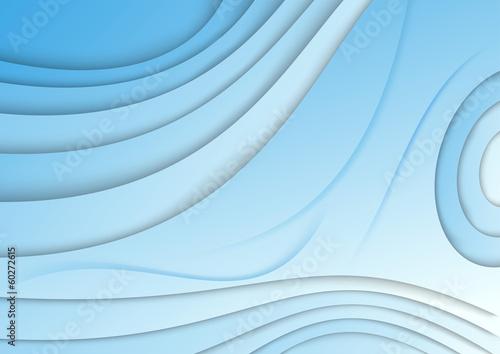 blekitna-fala-abstrakcyjny-sztandar