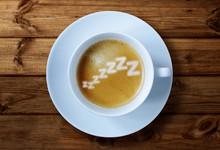 Morning Caffeine