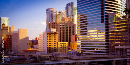Photo  Downtown Miami