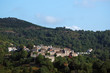 Talasani village de haute corse
