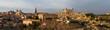 Ancient city Toledo, Spain
