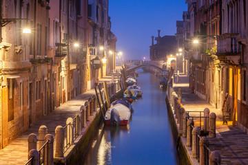 Fototapeta samoprzylepna Venedig Abendstimmung