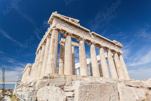 Printed kitchen splashbacks Athens Parthenon, Athens Greece