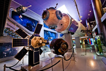 Moscow Space Museum
