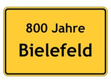 800 Jahre Bielefeld