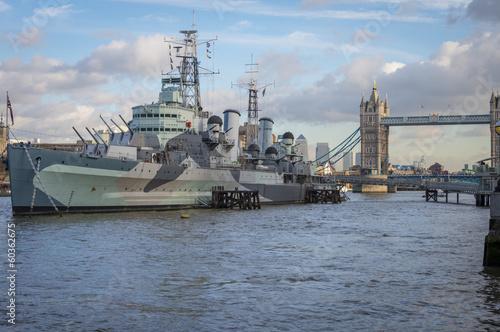 Fotografia Tower Bridge London