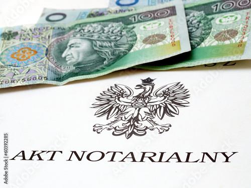 akt-notarialny