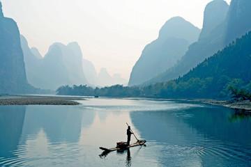 krajolik Guilin