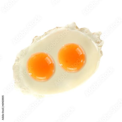 Foto op Plexiglas Gebakken Eieren egg
