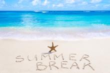 "Sign""Summer Break"" With Starfi..."