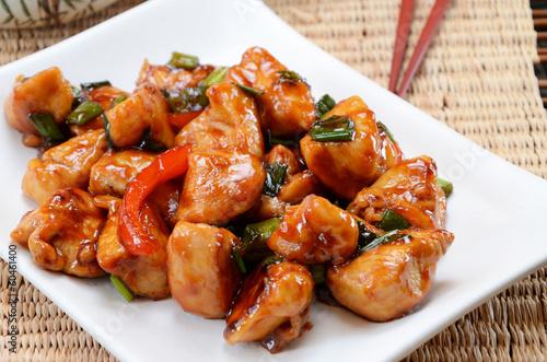 Photo  General Tso's Chicken