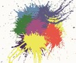 Colour Splash 2001
