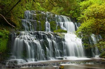 Obraz Purakaunui Falls