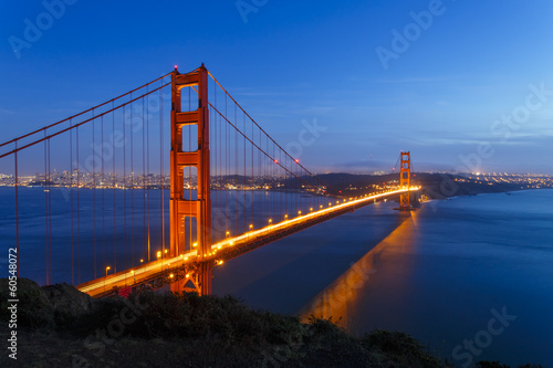 Fényképezés  Golden Gate Bridge