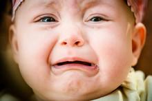 Tears - Crying Baby