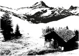 Mountain Landscape - 60576654