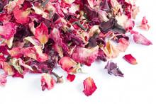 Dried Rose Petal Pot-pourri On...