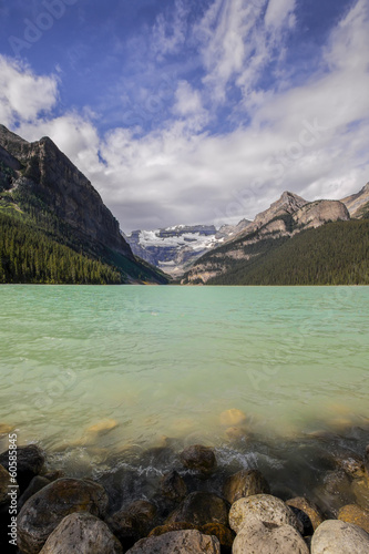 Wall Murals New Zealand Lake Louise