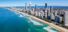 Surfers Paradise, Gold Coast, ...