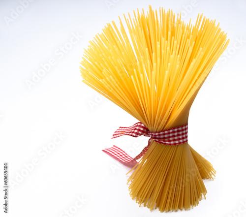 Valokuva Bund rohe Spagetti