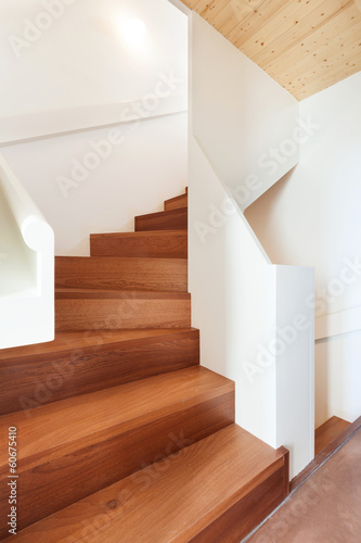 detail staircase