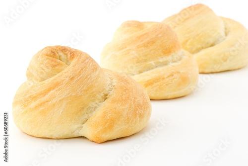 Fotografie, Obraz  snails bread