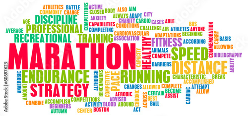 Marathon #60697623