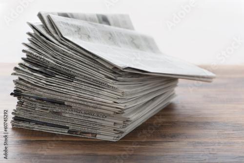 Fotografía  新聞紙