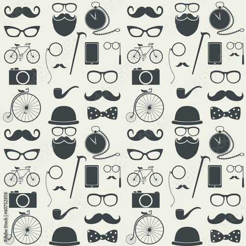 hipster-wzor