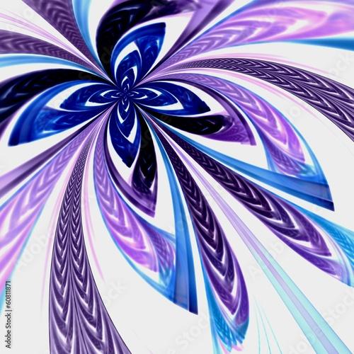 kolorowy-fraktal-kwiatki