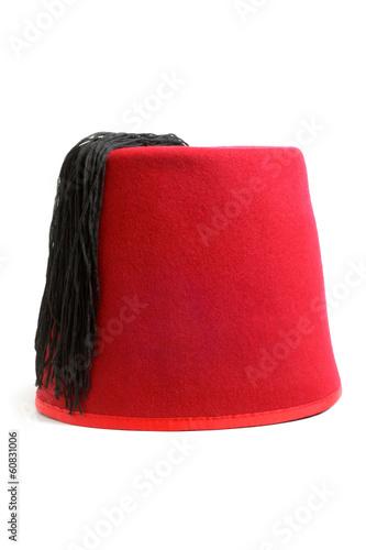 Cuadros en Lienzo  Turkish hat (fez)