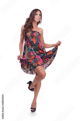 Fotografia, Obraz  cute girl