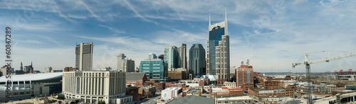 Fototapety, obrazy: Nashville, Tennessee