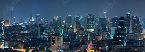 Fototapety, obrazy: Bangkok, Thaïlande